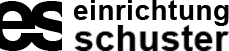 einrichtung schuster Logo