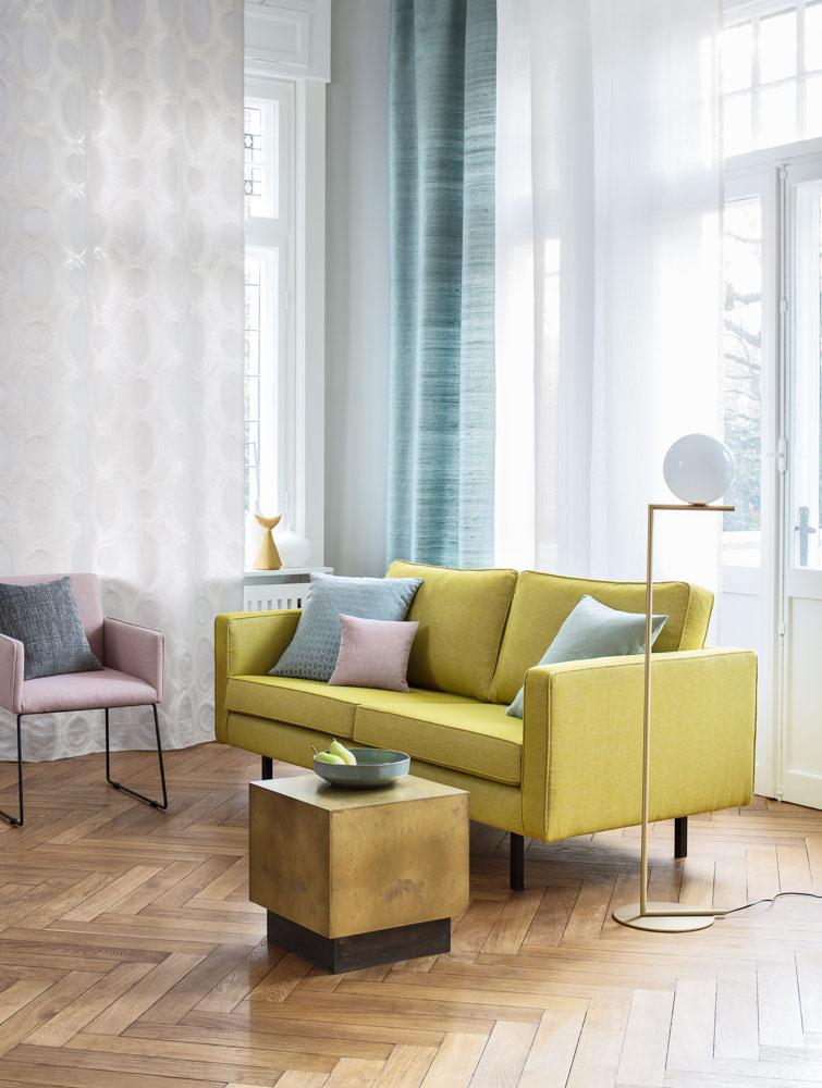 Baumann – Stoff | Vorhang