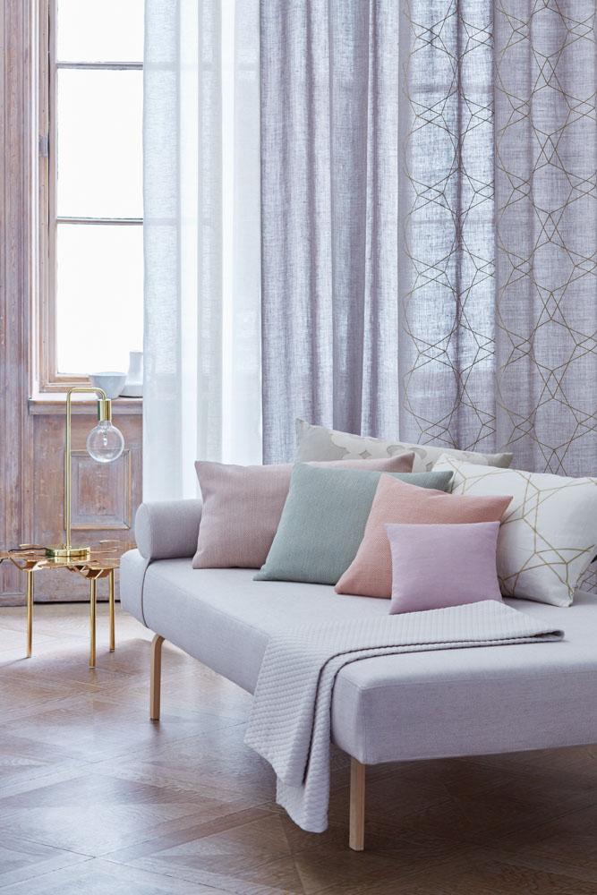 Baumann – Vorhang | Stoff
