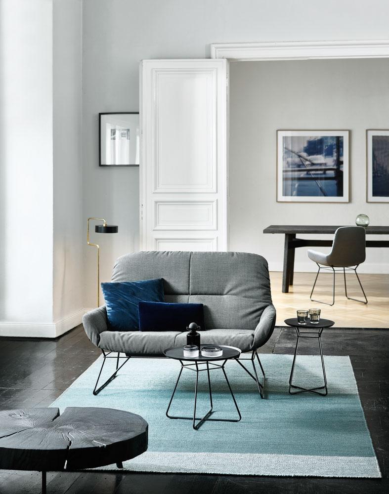 Freifrau – Sofa