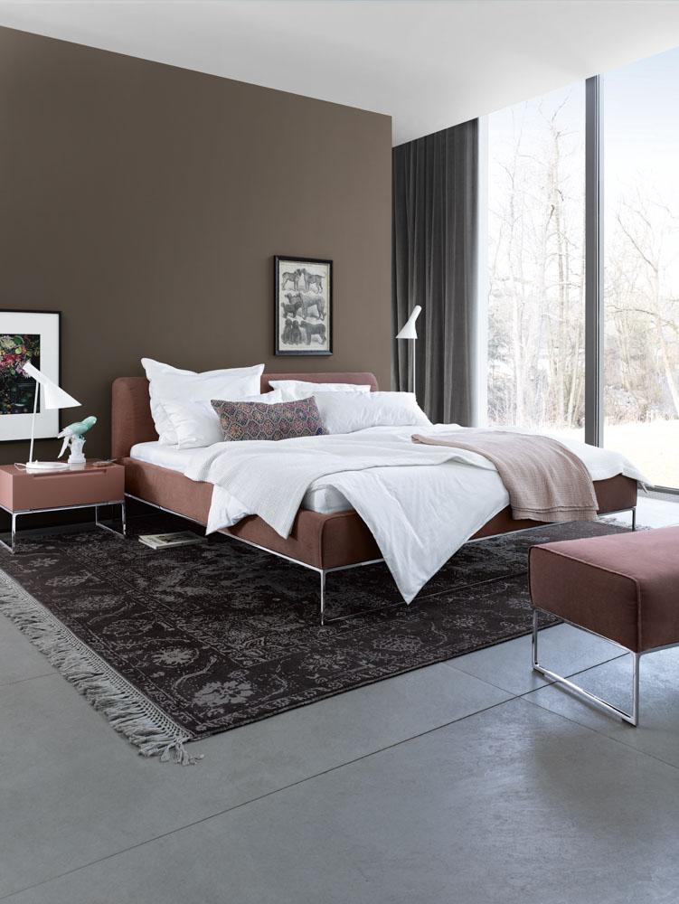 Interlübke – Bett & Beimöbel