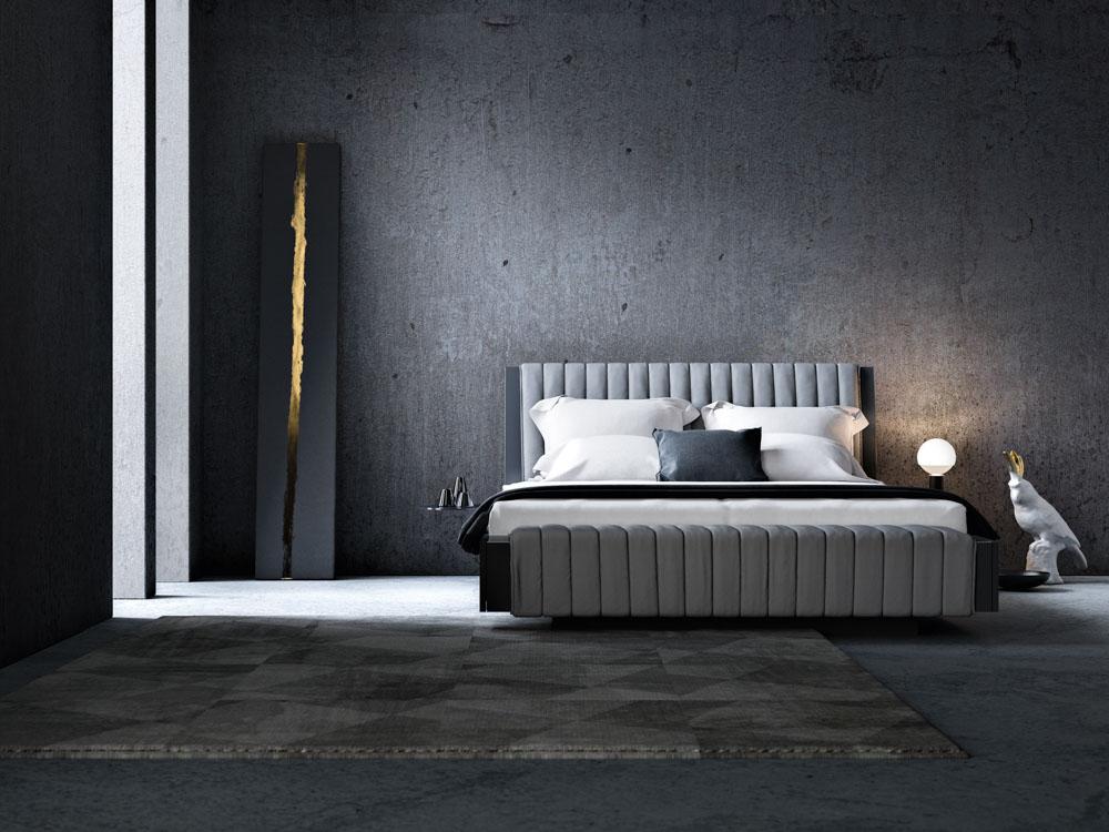 Interlübke – Bett