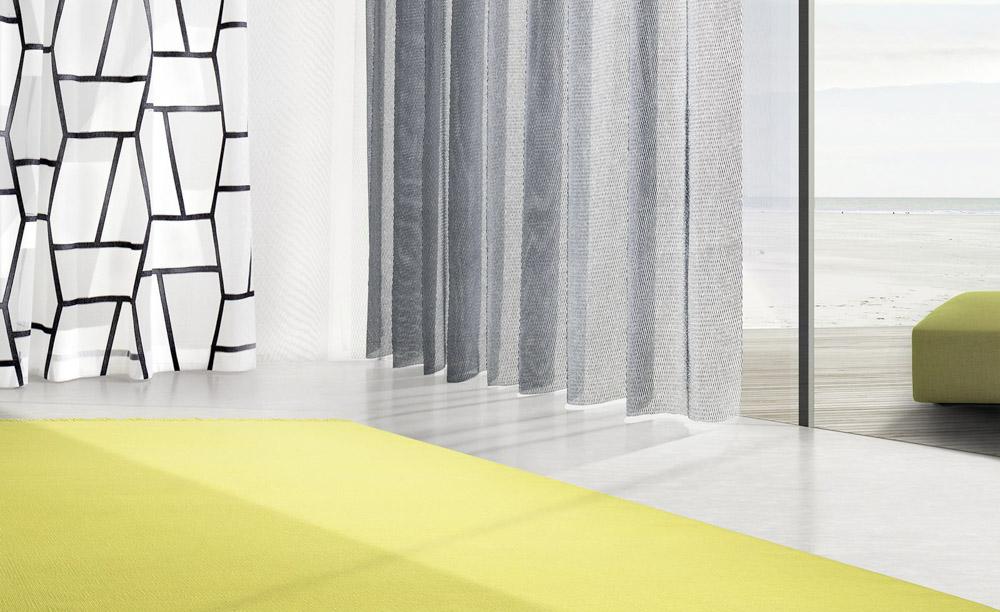 Kinnasand – Stoff | Vorhang | Teppich