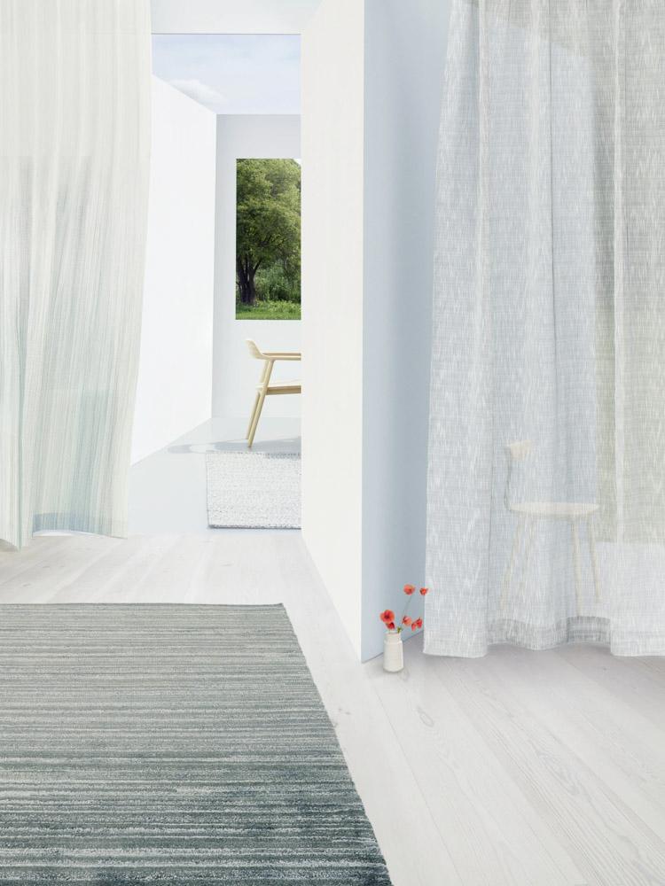 Kinnasand – Teppich | Stoff | Vorhang
