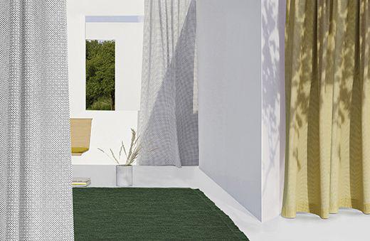 Kinnasand – Teppich | Vorhang | Stoff