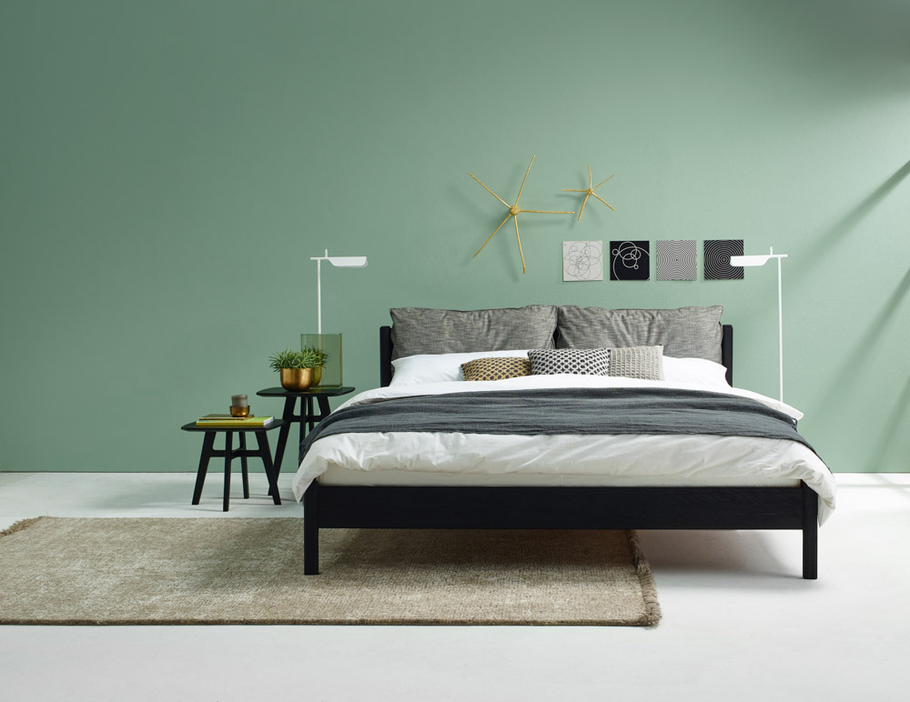 MüllerDesign – Beimöbel & Bett