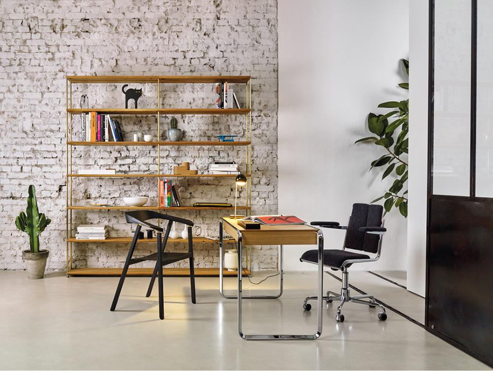 Tecta - Schranksystem | Bürostuhl