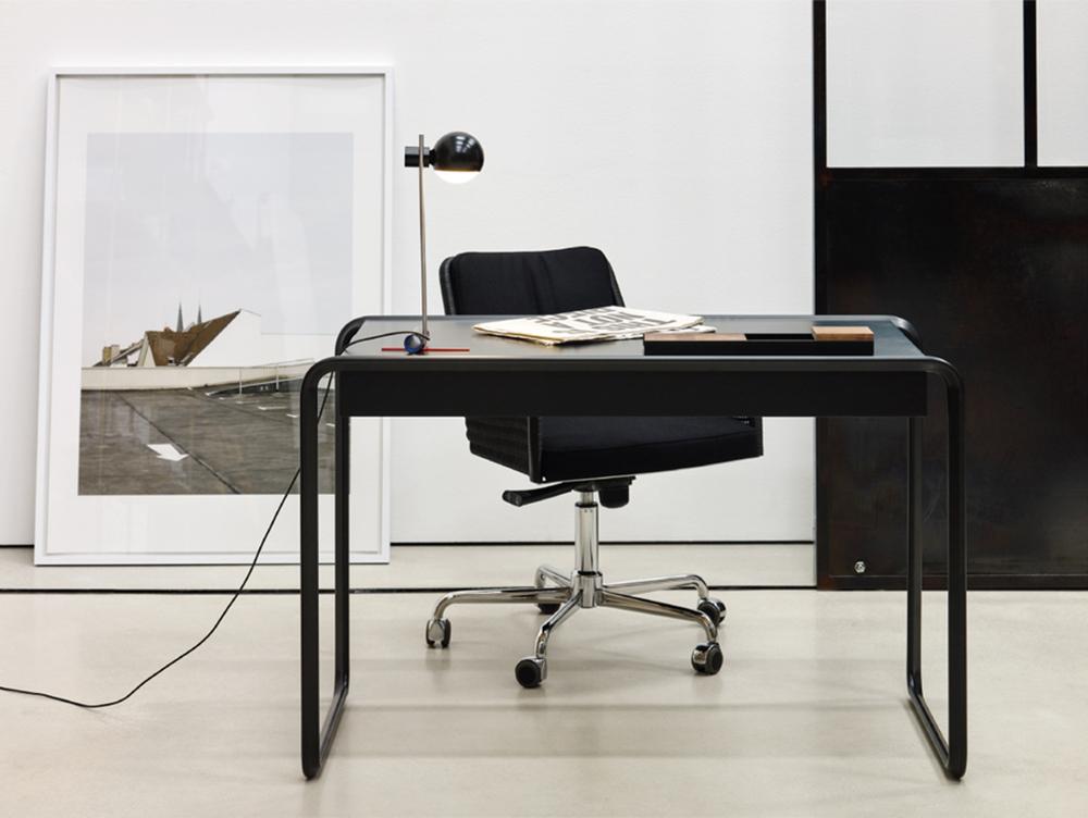 Tecta - Schreibtisch